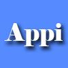 Appi Free Portfolio HTML Template - Appi Free Version