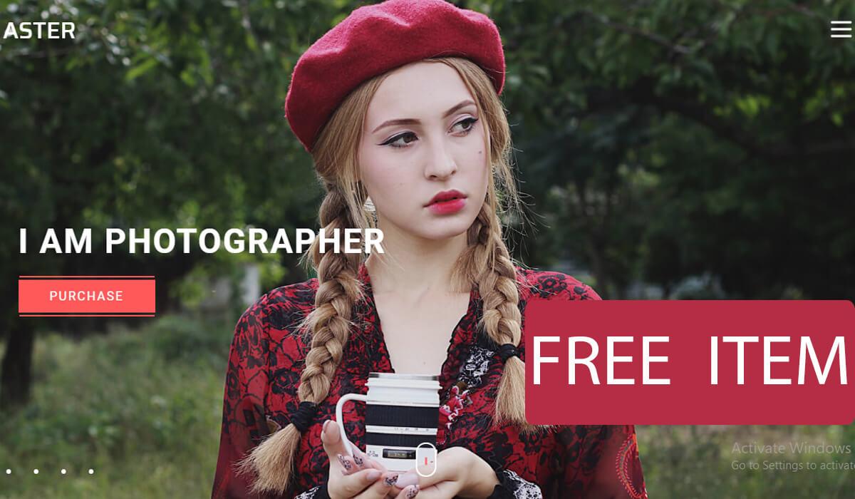 Aster Free