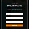 Dream Box – Free App Landing Page